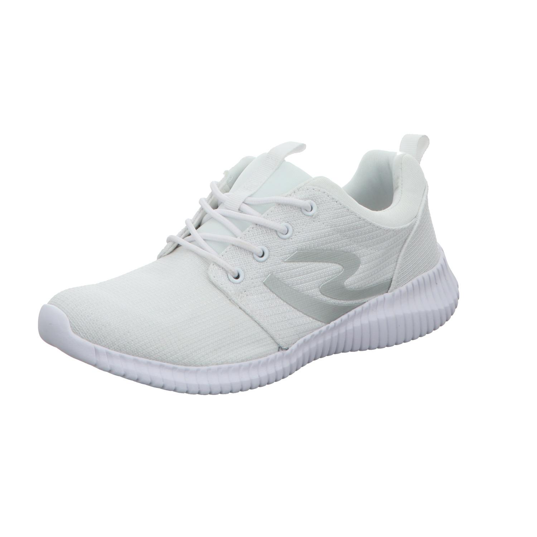 Sneakers Sneakers Herren Sneaker Weiß