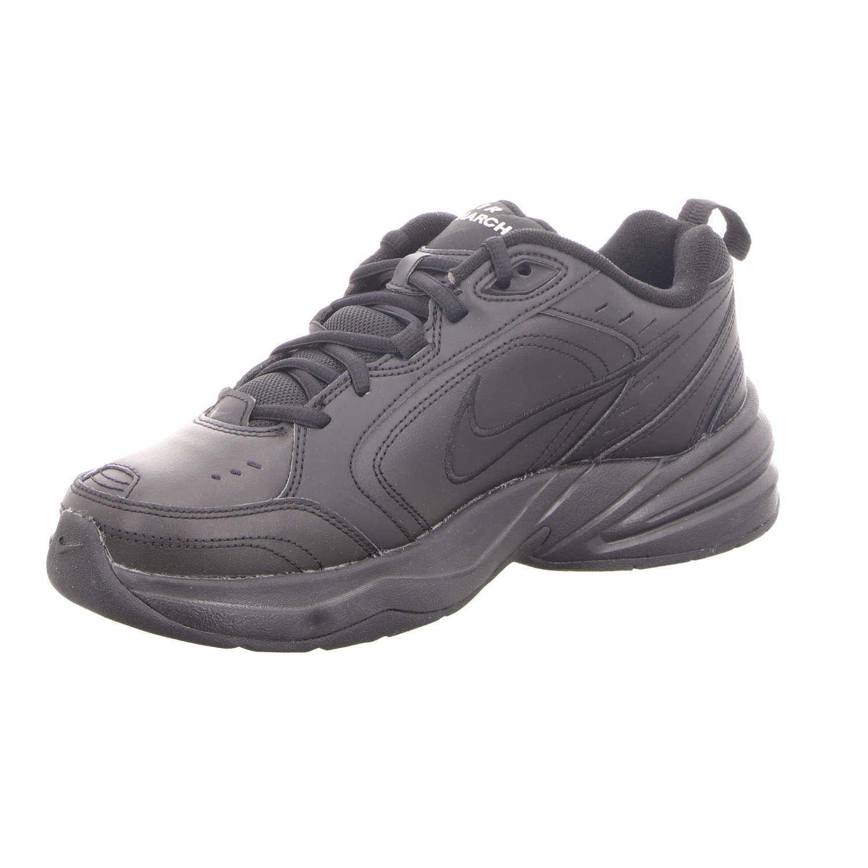 Nike Herren Sneaker Air Monarch IV Schwarz