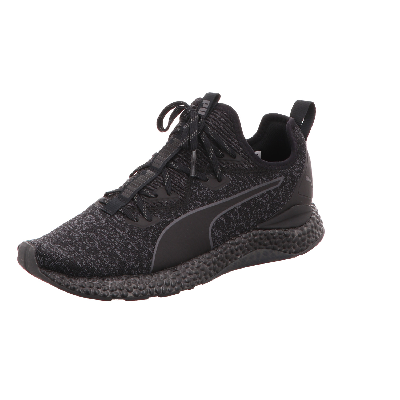 Puma Herren Sneaker Hybrid Runner Schwarz