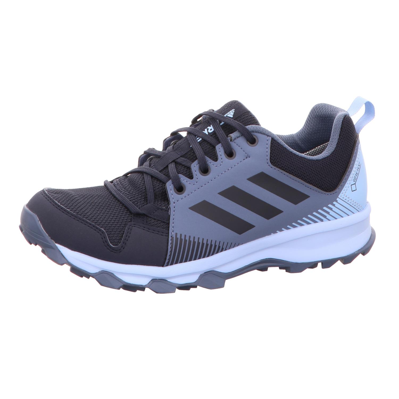 Adidas Adidas Damen Leichtwanderschuh Blau Terrex Tracerocker
