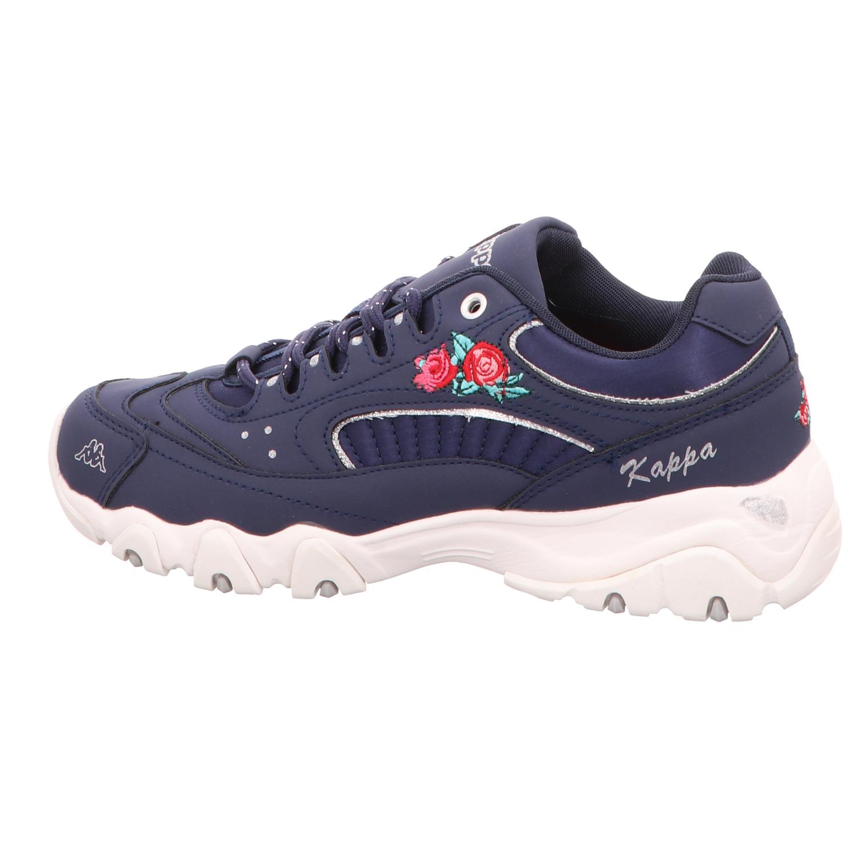 Blaue Nike Damensneaker & Damenturnschuhe günstig online