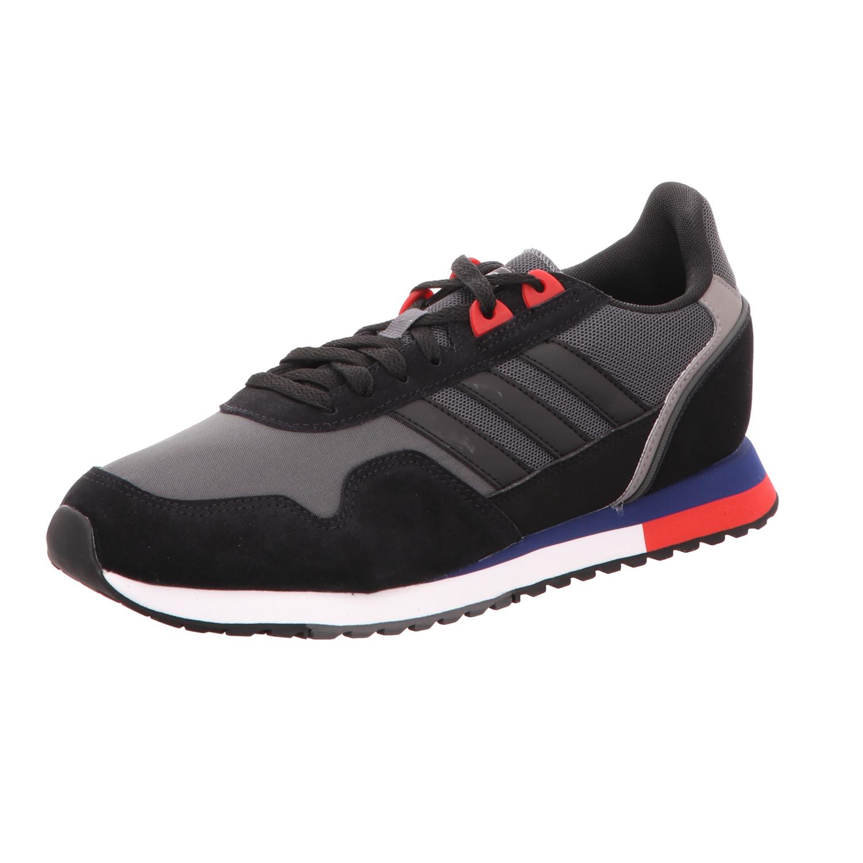 Adidas Herren Sneaker 8K 2020 Schwarz