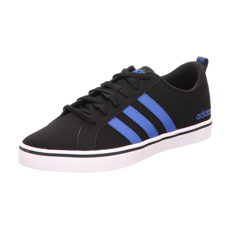 Adidas Herren Sneaker Schwarz VS Pace
