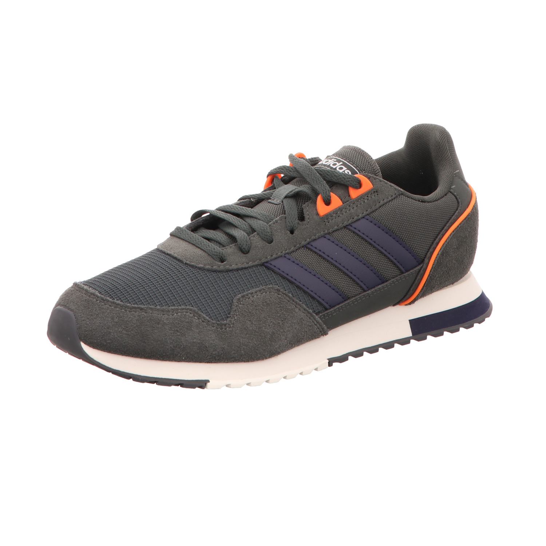 Adidas Herren Sneaker 8K 2020 Grün