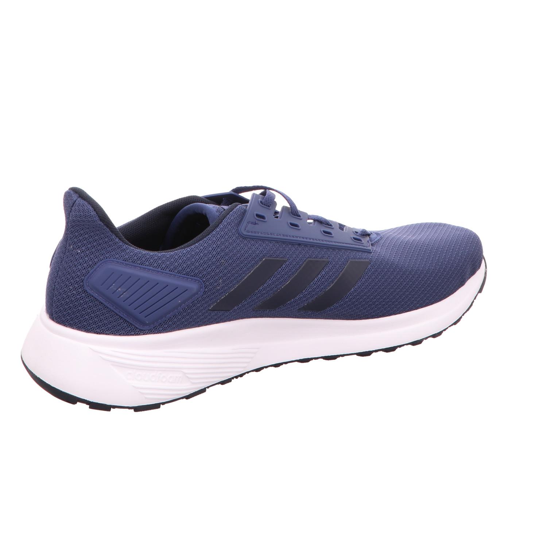 Adidas Herren Sneaker Duramo 9 Blau | SCHUH OKAY LToQM