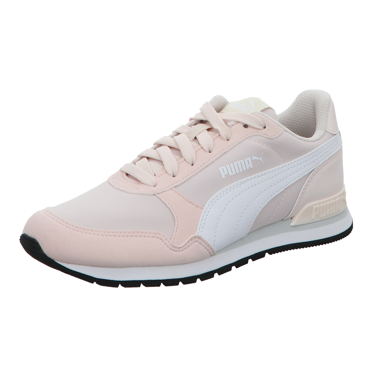 Puma Damen Sneaker ST Runner v2 NL Rose Weiß Grau | SCHUH OKAY