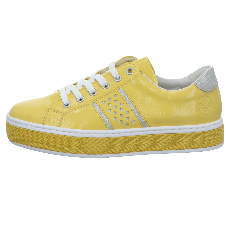 Rieker schuhe gelb   Rieker, Schuhe. 2020 03 15