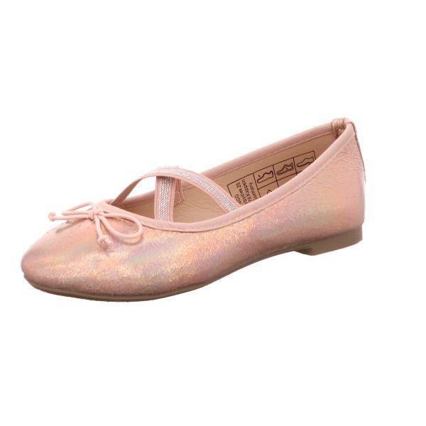 girlZ onlY Mädchen-Ballerina Pink