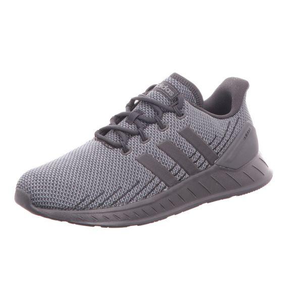 Adidas Herren-Sneaker Questar Flow NXT Schwarz-Grau