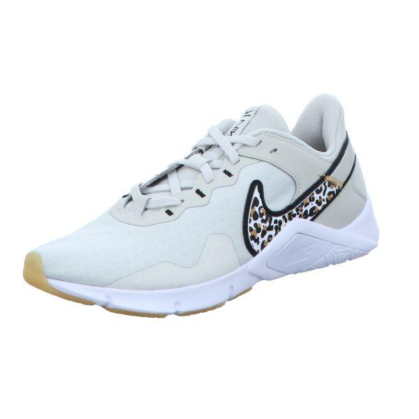 Nike Damen-Sneaker Legend Essential 2 Premium Grau