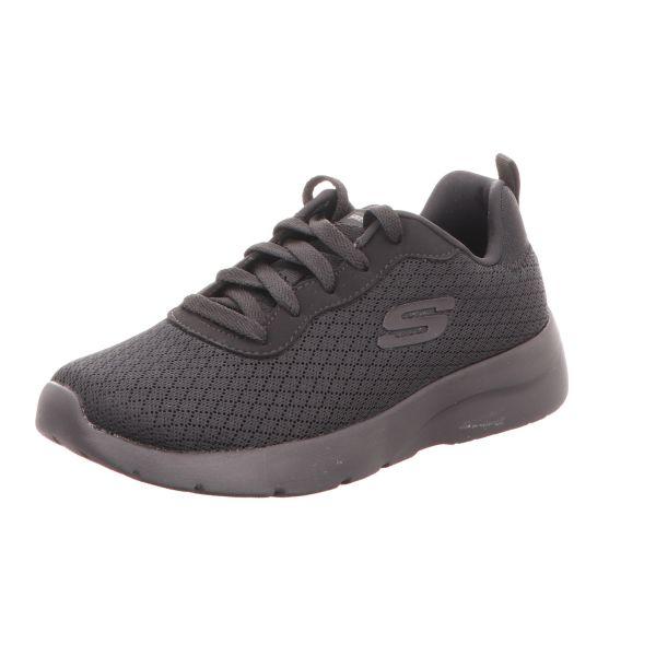 Skechers Damen-Sneaker Dynamight 2.0 Eye to Eye Schwarz