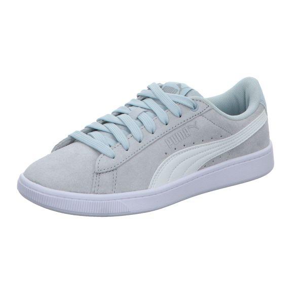 Puma Damen-Sneaker Vikky v2 Grau