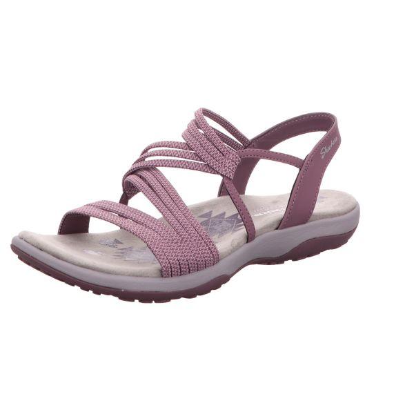 Skechers Damen-Sandalette Reggae Slim Skech Appeal Lila