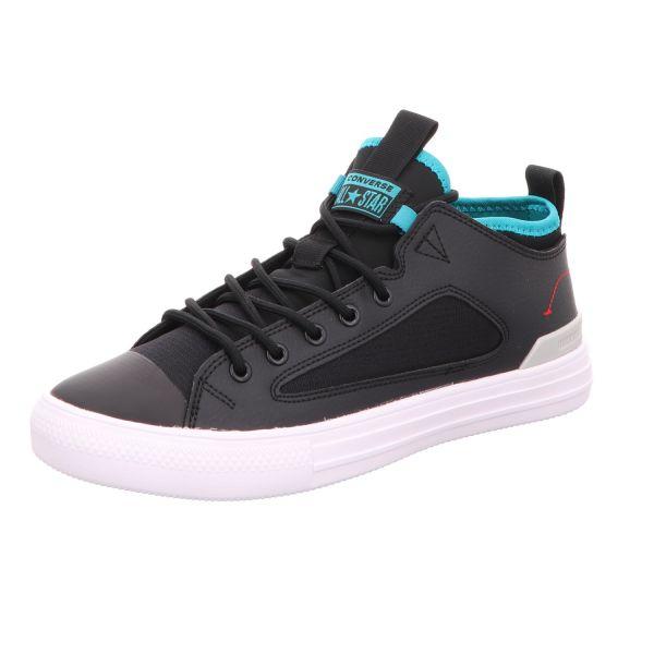 Converse Herren-Sneaker CTAS Ultra Shoot for the moon Schwarz