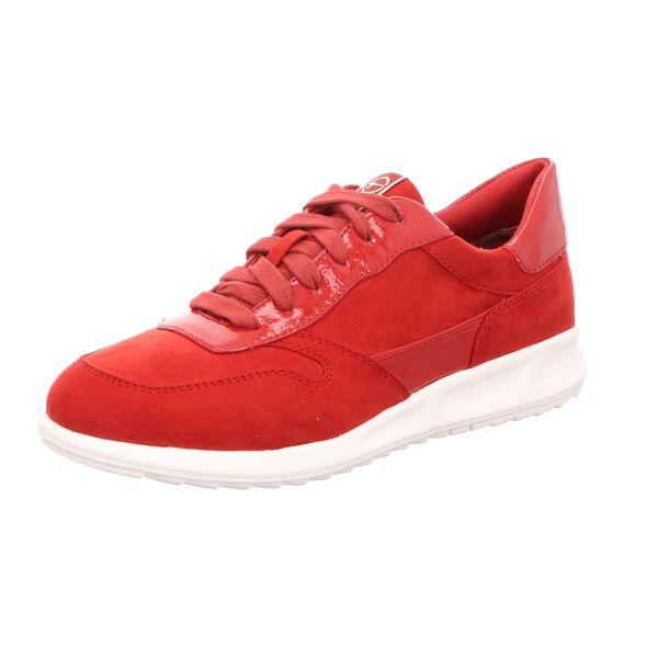Tamaris Damen-Sneaker Rot