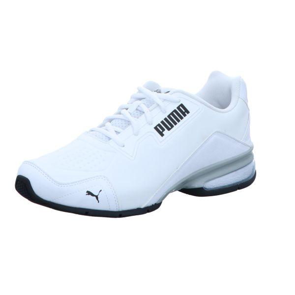 Puma Herren-Sneaker Leader VT Tech Weiß
