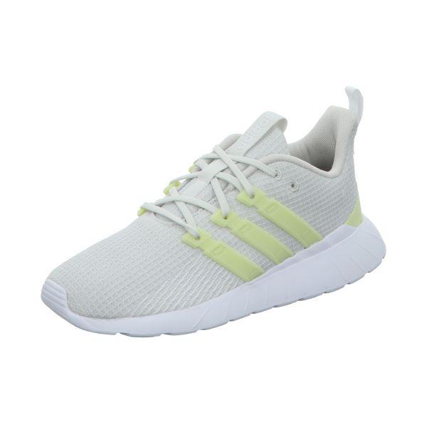 Adidas Damen-Sneaker Questar Flow Grau