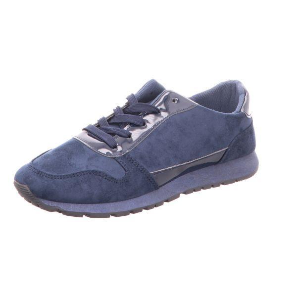 living UPDATED Damen-Sneaker Blau