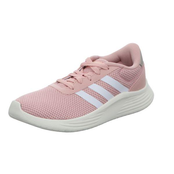 Adidas Damen-Sneaker Lite Racer 2.0 Pink