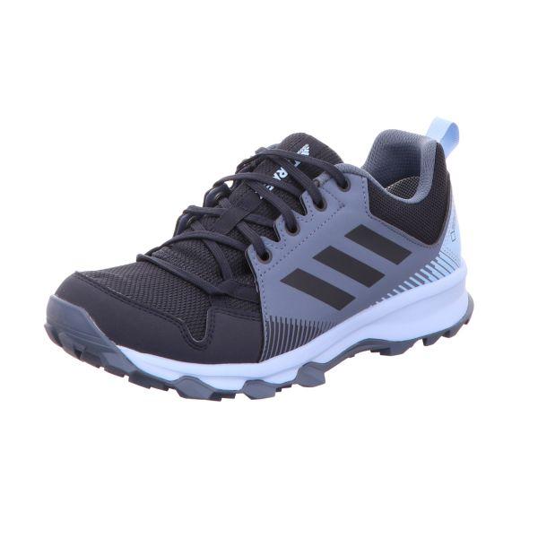 Adidas Damen-Trekkingschuh TERREX TRACEROCKER Blau