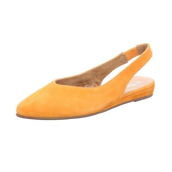 Tamaris Damen-Sling Orange