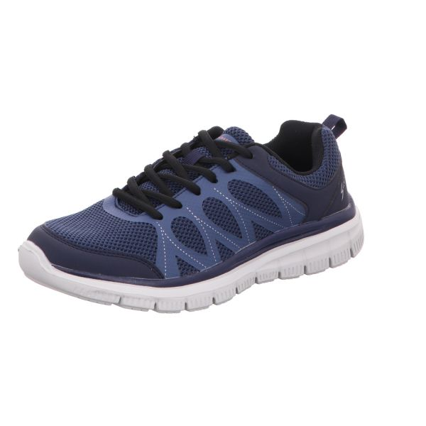 Sneakers Herren-Sneaker Blau