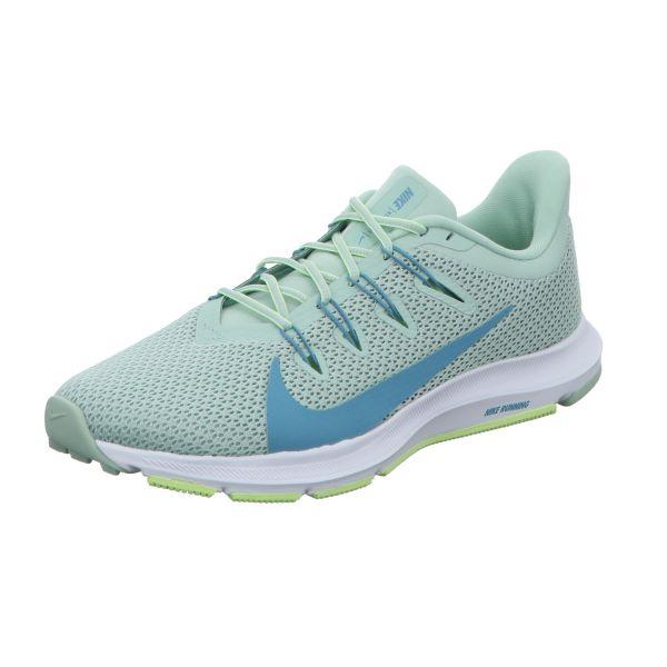 Nike Damen-Sneaker Quest 2 Grün