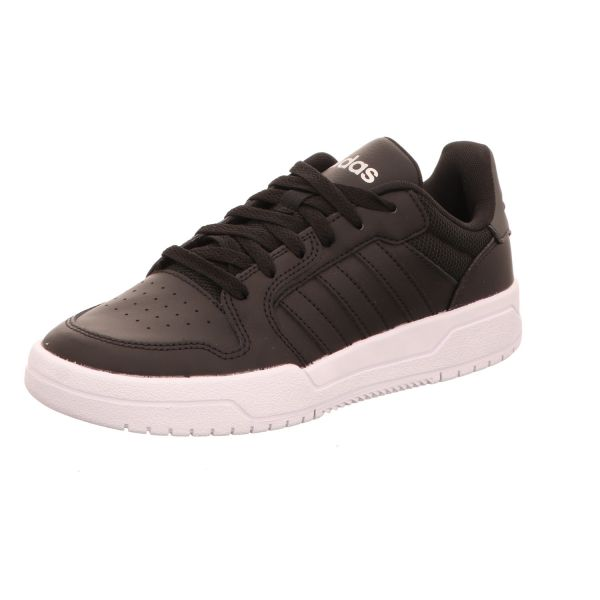 adidas Damen-Sneaker Entrap Schwarz