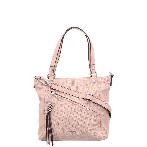 Suri Frey Damen-Shopper Holly Pink