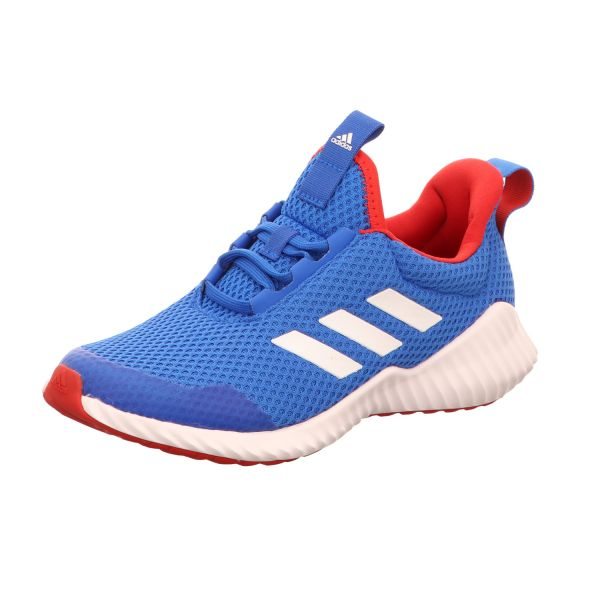 Adidas Jungen-Sneaker FortaRun K Blau