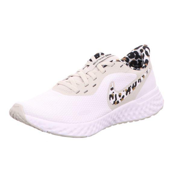 Nike Damen-Sneaker Revolution 5 Weiß