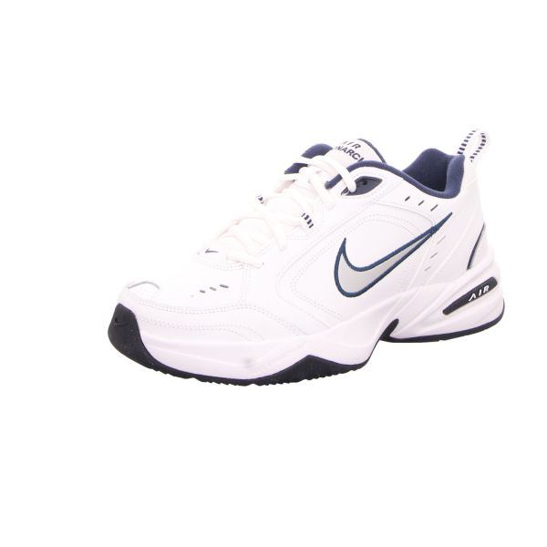Nike Herren-Sneaker Air Monarch IV Weiß
