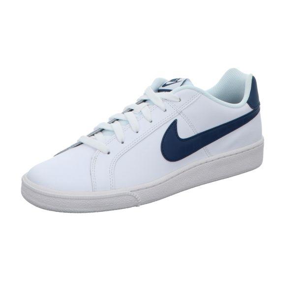 Nike Damen-Sneaker Court Royale Weiß