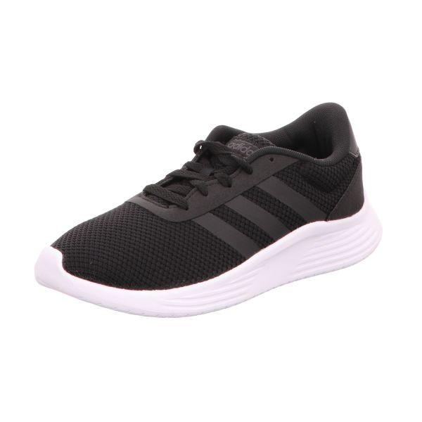 Adidas Damen-Sneaker Lite Racer 2.0 Schwarz