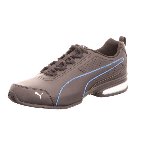 Puma Herren-Sneaker Leader VT SL Schwarz