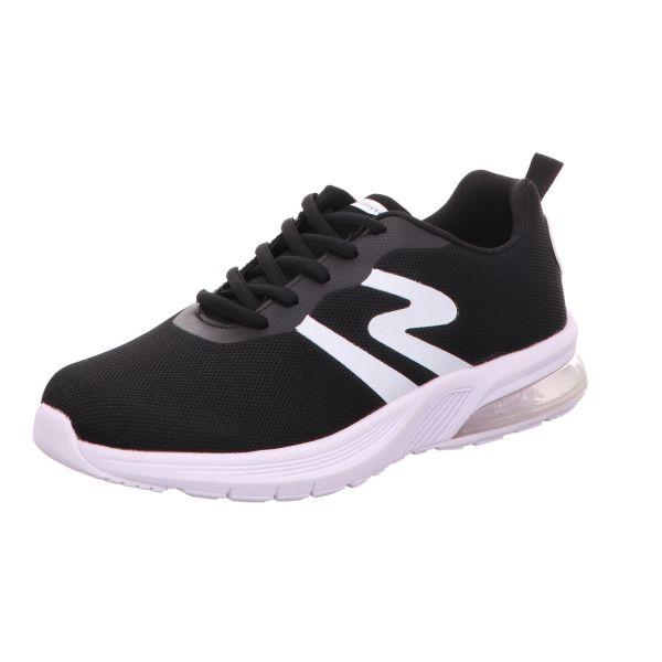 Sneakers Damen-Sneaker Schwarz
