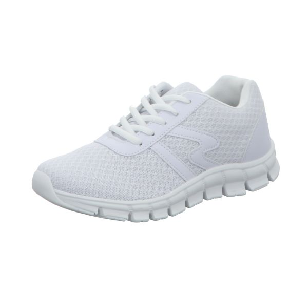 Sneakers Mädchen-Sneaker Weiß