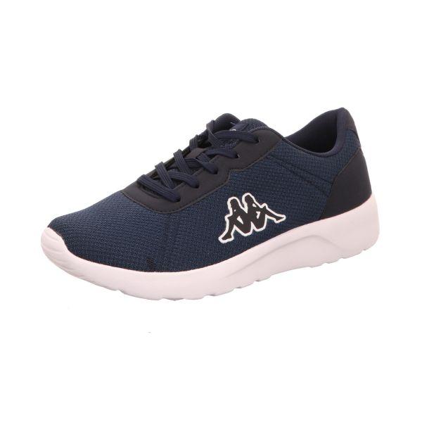 KAPPA Herren-Sneaker Tunes Blau