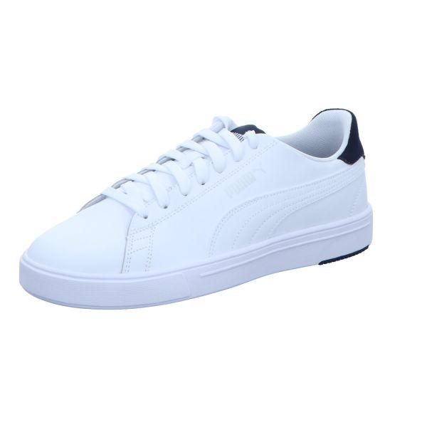 Puma Herren-Sneaker Serve Pro Lite Weiß