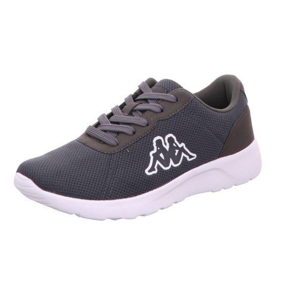 KAPPA Herren-Sneaker Tunes Grau