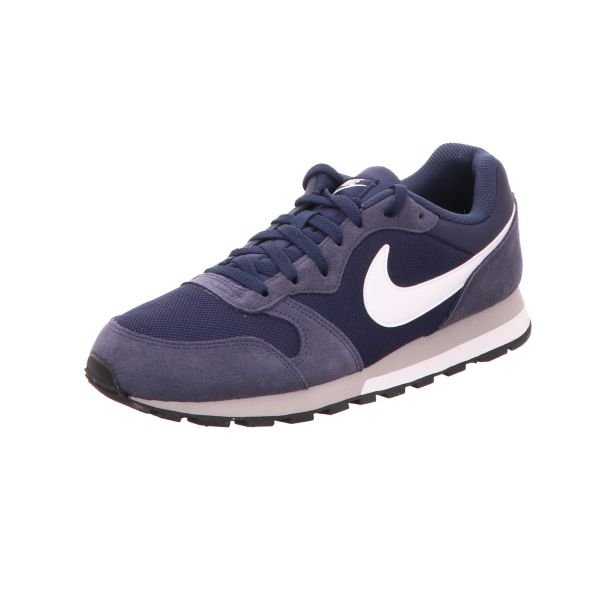 Nike Herren-Sneaker MD Runner 2 Shoe Blau