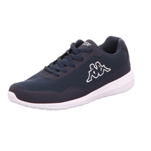 KAPPA Herren-Sneaker FOLLOW Blau