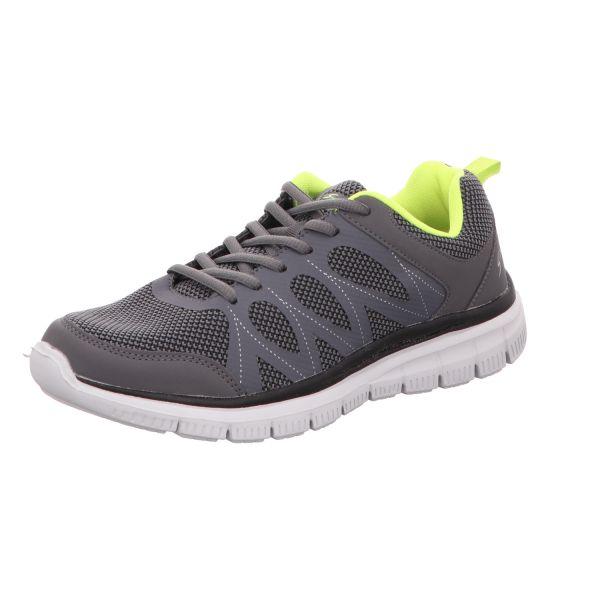 Sneakers Herren-Sneaker Grau