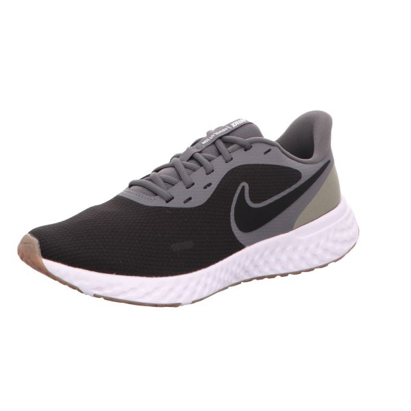 Nike Herren-Sneaker Revolution 5 Schwarz