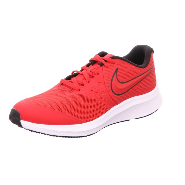 Nike Jungen-Sneaker Star Runner 2 Rot
