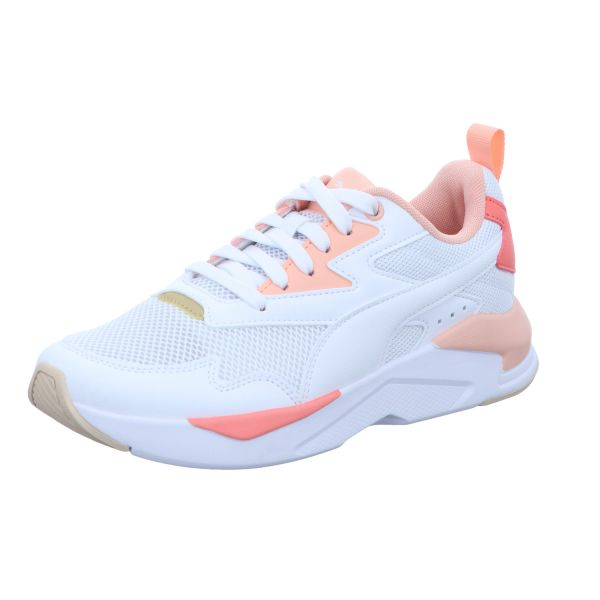 Puma Damen-Sneaker X-Ray Lite Weiß