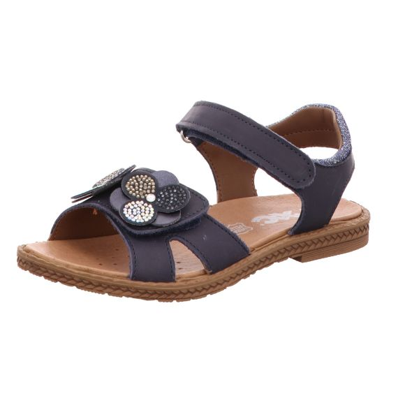 Imac Mädchen-Sandalette Blau