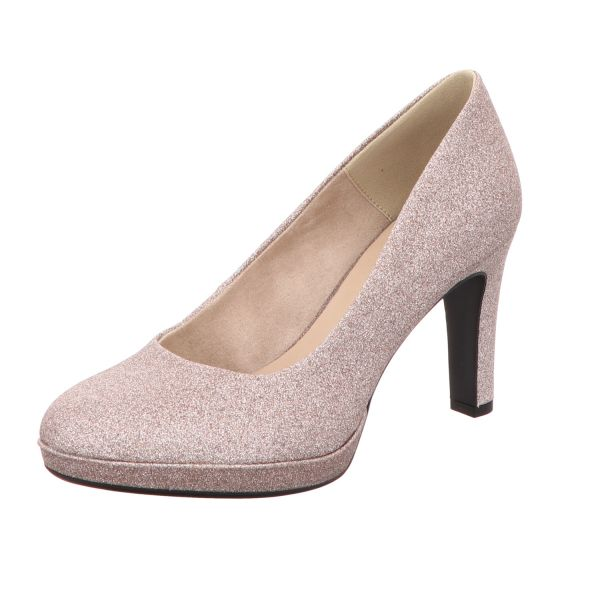 Tamaris Damen-Pumps Space Glam Mehrfarbig