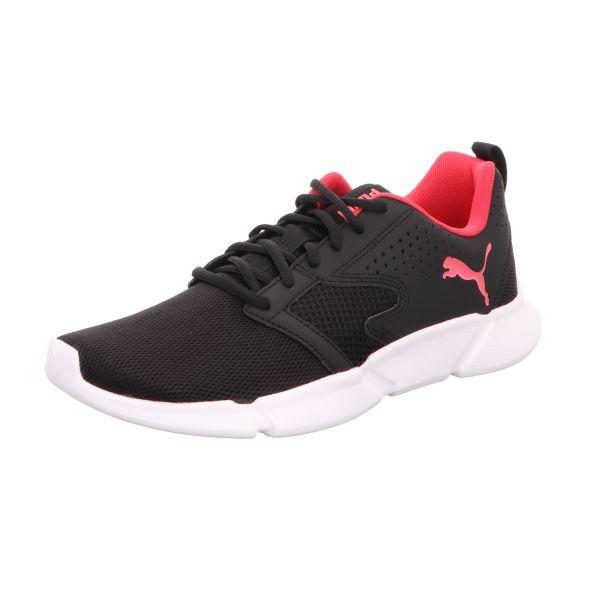 Puma Damen-Sneaker INTERFLEX Modern Schwarz