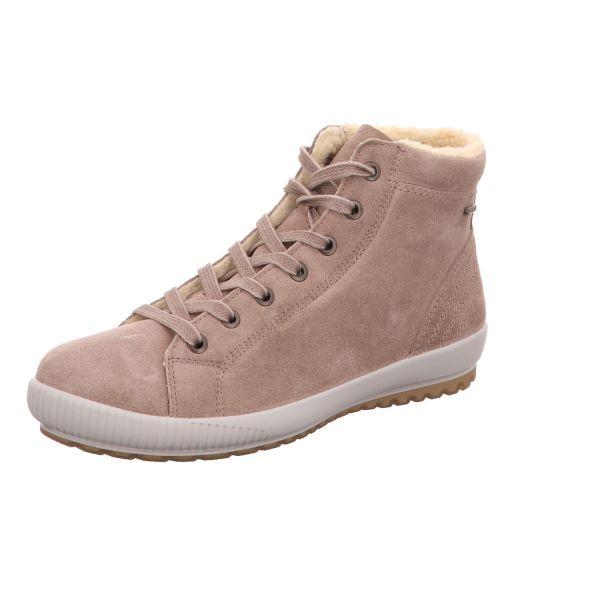 Legero Damen-Sneaker gefüttert TANARO 4.0 Beige